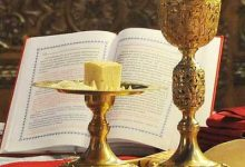 Photo of Rugăciunile Înaintea Sfintei Împărtăşanii